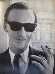 Derek Raymond
