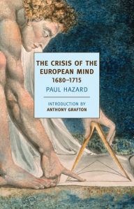 Crisis of the European Mind
