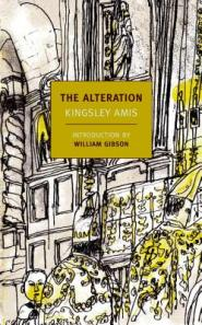 The Alteration