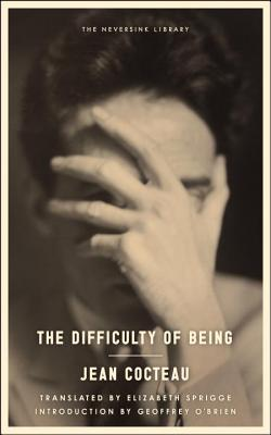 Difficulty of Being