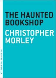 Haunted Bookshop