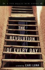 Revolution of Every Day