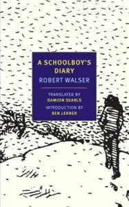 Schoolboy's Diary